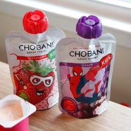 Tasting Panel – Kids' Yogurt